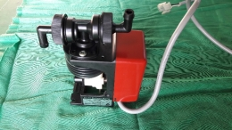 Bellows Pump,벨로즈 펌프,이와키 펌프,이와끼 밸로즈 펌프