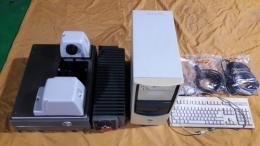 FT-NIR SPECTROMETER(근적외선 분광기)