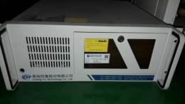 고휘도 LED 헨들러용 테스터 (HB LED handler 용 tester)