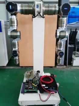 7-DOF LIGHT WEIGHT ARM, LWA3,7축 로봇 암 엘더블류에이 3