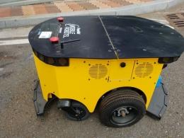 모바일 로봇, MOBILE ROBOT