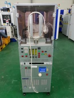 프리즈마 표면처리기,Hydrophobic plasma reactor