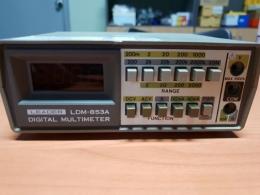 디지털 멀티미터,DIGITAL MULTIMETER