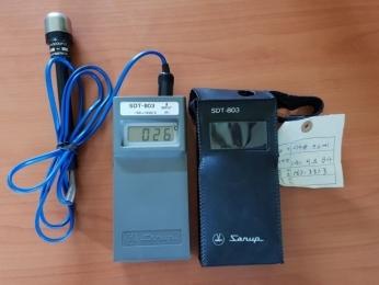 디지털온도측정기