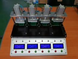 터치스크린패널 성능테스터기,TSP성능 테스터기