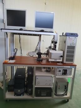 솔더 고온 분석 장치,SMT Scope,고온 분석장비,