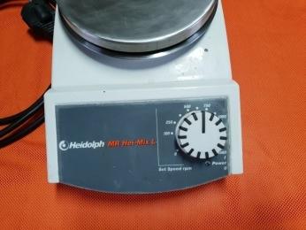 교반기,MR 헤이믹스L 자석교반기, 자력 교반기, 자력교반기, 자석 교반기