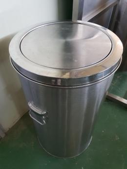 sus쓰레기통,써스쓰레기통,크린룸 쓰레기통