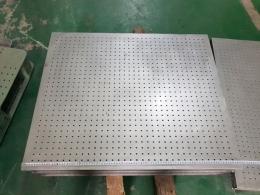 광학테이블,광학정반,작업대