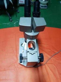 현미경,실체현미경(올림푸스)