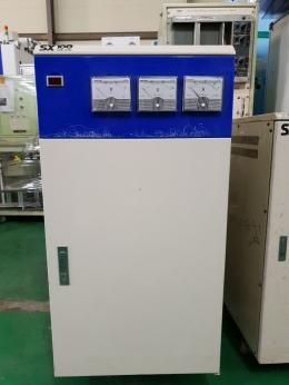자동전압조정기(A.V.R)