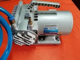 진공펌프,다이아프램형 펌프