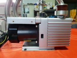 진공펌프,Rotary vaccum pump