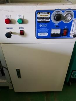 오존 발생기,오존 발생장치,ozone gas generator