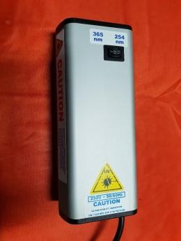 UV 핸드 램프 검사기,UV 검사기,자외선 검사기,자외선 램프,자외선 강도계