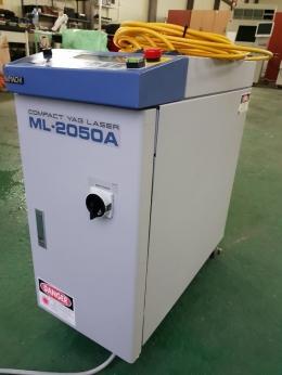 레이저 용접기,COMPACT YAG LASER