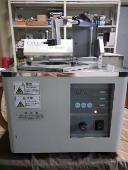 저온 항온수조, 저온 교반기, LOW TEMP PAIRSTIRRER, 냉각 반응기