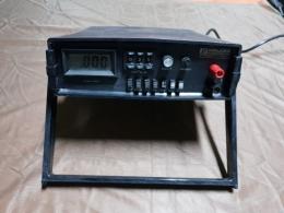 자계 유량계,fluxometer
