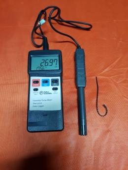온도/습도측정기,Humidity/Temp Meter