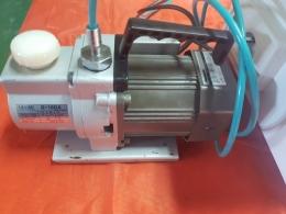 Ulvac® Vacuum Pump,진공펌프,Oil Sealed Rotary-type,유회전 진공펌프