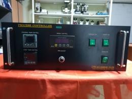 PROCESS CONTROLLER,온도/속도 제어 시스템