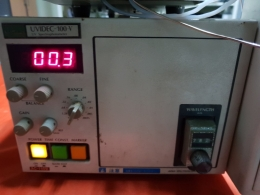UV SPECTROPHOTOMETER,UV 분광광도계