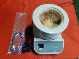 맨틀/히팅 스트링 맨틀/Digital Heating Mantle/ 디지털 히팅 맨틀