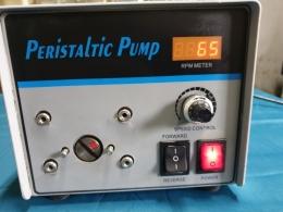 Peristaltic Pump,연동식 정량 이송펌프,정량 펌프,시험용 펌프