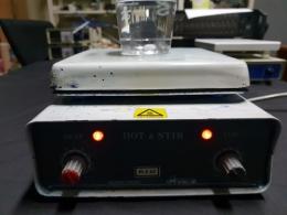 HOT PLATE&MAGNETIC STIRRE,핫 플레이트 자석 교반기,자석 교반기,자력 교반기,자력 교반기,가열교반기