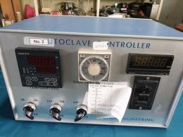 오토클레이브 컨트롤러,오토크레이브 컨트롤러,AUTOCLAVE CONTROLLER