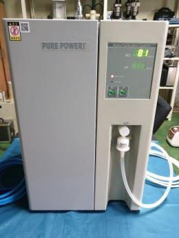 순수제조장치,초순수제조장치,New Pure Power