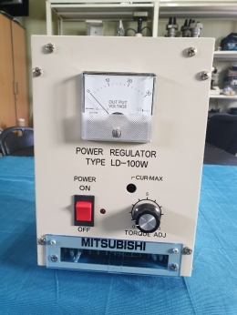 Regulator,POWER Regulator,레귤레이터,파워 레귤레이터,전력 조절기,수동전원장치