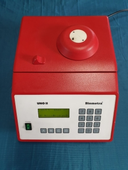 Thermo  Block,THERMOCYCLER THERMOBLOCK,써모 블록,바이오메타 UNO Ⅱ