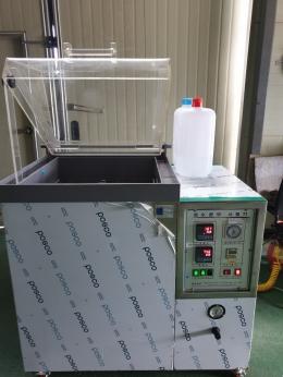 염수분무시험기,염수분무기,염수 분무 시험,Salt water spray test chamber