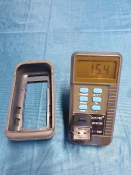 온도계,THERMOMETER,접촉/비접촉 온도계,다기능 온도측정기