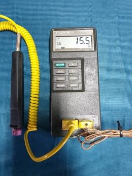 온도계, THERMOMETER,접촉/비접촉 온도계,DIGITAL THERMOMETER
