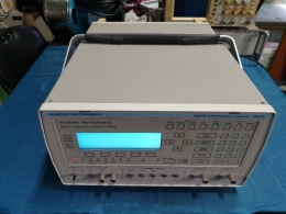 Digital Transmission Analyzer,디지털 전송 분석기