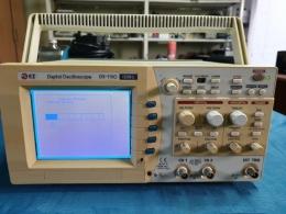 Digital Oscilloscope,디지털 스토리지 오실로스코프