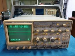 Digital Oscilloscope,디지털 오실로스코프