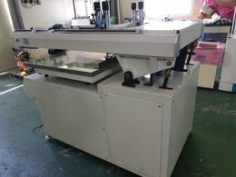 인쇄기,반자동 실크 스크린 인쇄기,SEMI AUTOMATIC SCREEN PRINTER