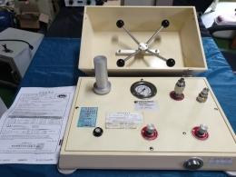 압력교정계측시스템,Pneumatic Pressure  Balance, Pressurements