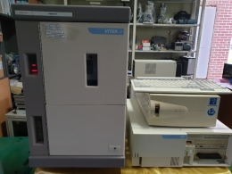 미생물 동정장치,미생물 분석기,미생물 세균 분석기 시스템,Microbial Bacteria Analyzer System