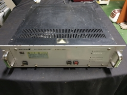 STP CONTROL UNIT, MOLECULAR Pump Control Unit,산업용 랙 마운트 터보 분자 펌프제어장치