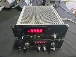 POWER SUPPLY READOUT/Vacuum Pump Pressure Flow Controller,전원공급장치 판독/진공 펌프 압력 유량 컨트