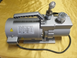 진공펌프,VACCUM PUMP,OIL ROTARY VACUUM PUMP,오일 진공펌프