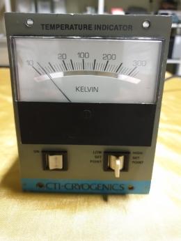 TEMPERATURE INDICATOR,온도지시계,온도표시기,아날로그 온도 표시기