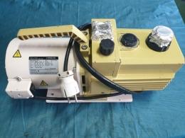 진공펌프,vacuum pump,소형 오일회전 진공펌프,HIGH-PERFORM ANCE VACUUM
