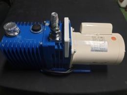 진공펌프,OIL ROTARY VACUUM PUMP,오일 로터리 진공펌프