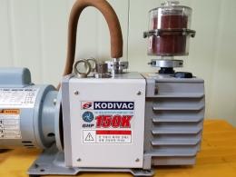 진공펌프,Vacuum Pumps,OIL ROTARY VANE PUMP,오일 로터리 베인 펌프