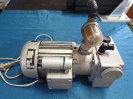 진공펌프,VACUUM PUMP,OIL ROTARY VANE VACUUM PUMP,오일 로타리 베인 진공펌프